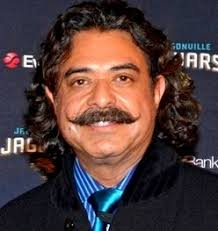 Shahid Khan recently became the majority owner of the Jacksonville Jaguars NFL team. The sale was finalized in mid-December 2011 and his ownership will go ... - shahid-khan-locks