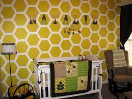 bumble bee nursery decor baby nursery cool bee