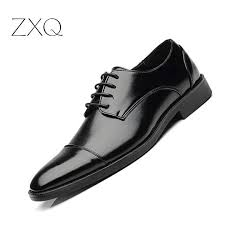 <b>Plus Size 38 48</b> Leather Men Shoes <b>Italian</b> Formal Dress Male ...