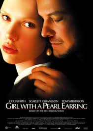 Girl with a Pearl Earring (film) - Wikipedia