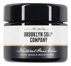 Купить натуральный <b>воск для</b> укладки волос natural <b>hair wax</b> 50г ...