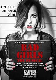 Bad <b>Girls back</b> behind bars in London in <b>2019</b>
