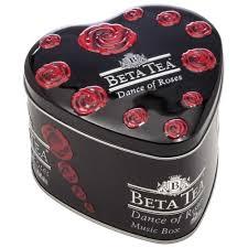 Стоит ли покупать <b>Чай</b> черный <b>Beta Tea</b> Music box <b>Танец</b> роз ...