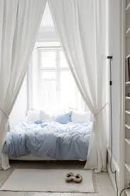 apartment cozy bedroom design: