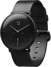 Gooplayer for Xiaomi Mijia Quartz Smart Watch MI ... - Amazon.com