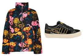 Play it cool: 9 <b>coat</b>-and-sneaker combos for chilly weather