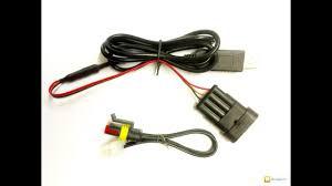 Как сделать диагностический кабель для ГБО ! - YouTube