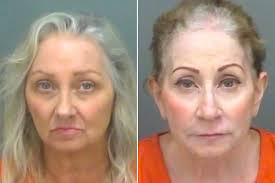 Sisters get caught for dad's murder after sleeping with same lover ...