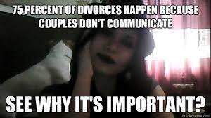 divorce memes memes | quickmeme via Relatably.com
