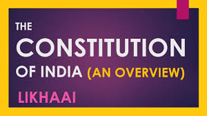 essay on the emergency provisions in the constitution of