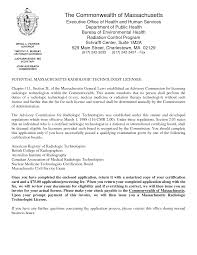 radiology tech resume objective cipanewsletter cover letter for medical technologist entry level cover letter