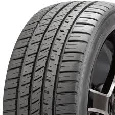 <b>Michelin Pilot Sport A/S</b> 3 Plus | TireBuyer
