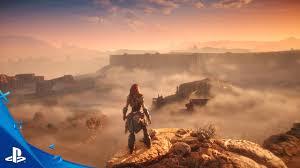 <b>Horizon</b> Zero Dawn - E3 2016 Gameplay Video | PS4 - YouTube