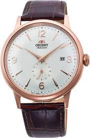 Наручные <b>часы Orient</b> Classic — купить в интернет-магазине ...