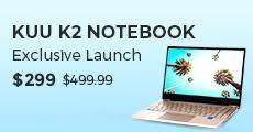 <b>KUU K2</b> Office Notebook <b>Intel Celeron</b> J4115 Processor in 2020 ...