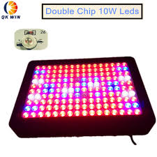 Super 1600W led grow light for plants' flowering stage with <b>100pcs</b> ...