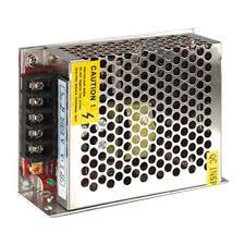 <b>Блок</b> питания <b>Gauss</b> LED Strip PS 40W 12V 202003040 ...