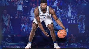 Zion Named Sporting News National Player of the Year - Duke ...
