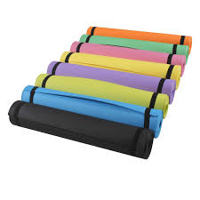 Lotus <b>Yoga</b> Acupressure <b>Mat</b> Pain <b>Relief</b> Spikes Mats <b>Massager</b> ...