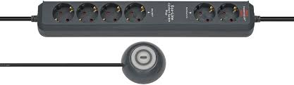 1159560516 <b>Brennenstuhl удлинитель</b> Eco-<b>Line Comfort</b> Switch ...
