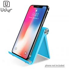 Buy <b>Udyr</b> Desktop Foldable Stand For Smartphones | LINK2-TECH
