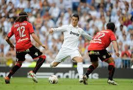 Live football streaming: Watch Real Madrid v Mallorca in La Liga