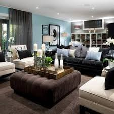 living room decorating ideas black leather couch black leather living room