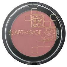 Купить ART-VISAGE <b>Румяна компактные Blush</b> Passion 107 ...