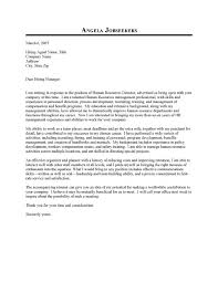 hr manager cover letter sample resume cover letter tazslfx9 human resources cover letters