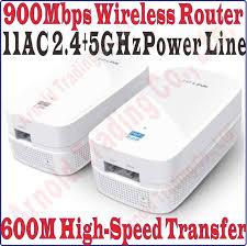 TPLink Single <b>Universal WiFi</b> Extender 1000Mbps <b>Power</b> Line ...