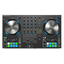 <b>Native Instruments dj контроллеры</b> с встроенная звуковая карта ...