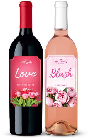 Love & Blush Mixed 2-Pack