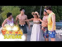 Banana Sundae: <b>Baby Boy</b> and <b>Baby Girl's Summer</b> Outing - YouTube