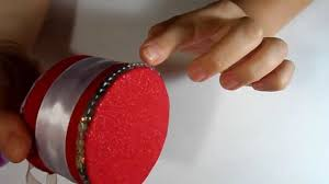 Hand Made Как сделать шкатулку / How to make a box Kanzashi ...