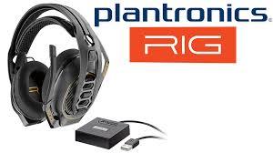 Обзор <b>Plantronics RIG</b> 800HD