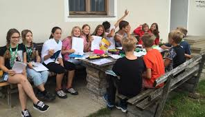 kids teens inlingua tirol inlingua summer camp 2016 1