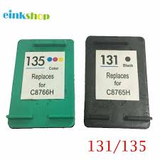 <b>einkshop</b> 337 343 <b>Compatible Ink Cartridge</b> Replacement For HP ...
