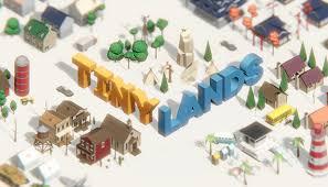 Save 10% on <b>Tiny</b> Lands on Steam