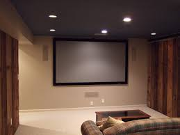 appealing home theater design with appealing design ideas home