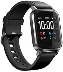 <b>Haylou SmartWatch 2</b>, 1.4 Inches <b>Full</b> Touch Screen, Bluetooth5.0 ...