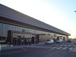 Aeroporto di Badajoz-Talavera La Real