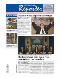 boilermaker helper resume v n the boilermaker reporter by international brotherhood of boilermakers issuu issuu