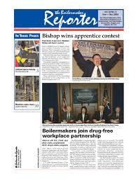 boilermaker helper resume v n the boilermaker reporter by international brotherhood of boilermakers issuu issuu