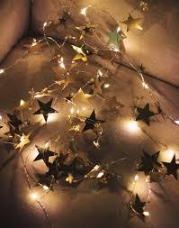 <b>STARS LED STRING</b> LIGHT – Natura