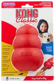 <b>Игрушка</b> для собак <b>KONG Classic</b> XL (KXL) — купить по выгодной ...