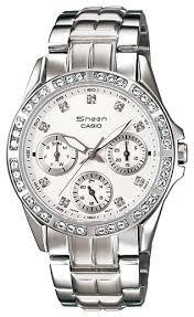 Наручные <b>часы CASIO</b> SHN-3013D-7A — купить и выбрать из ...