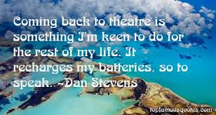 Recharge Quotes: best 26 quotes about Recharge