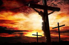 Image result for picture of jesus on cross