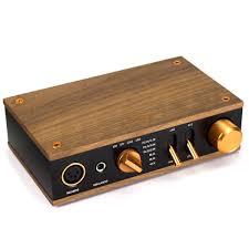 <b>Усилитель для наушников Klipsch</b> Heritage Headphone Amplifier