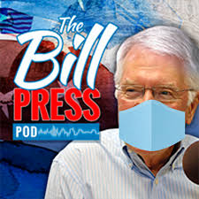 The Bill Press Pod